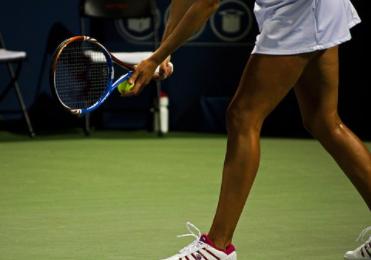 A Federação Portuguesa de ténis faz uma enorme doação para jogadores e clubes locais