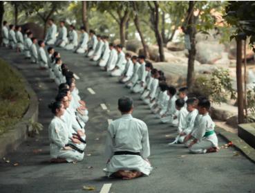 Artes marciais portuguesas