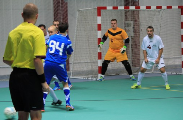 As regras do futsal
