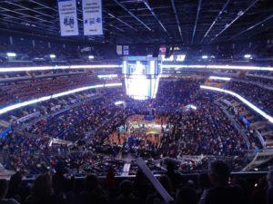 Como apostar na NBA: guia de apostas da NBA