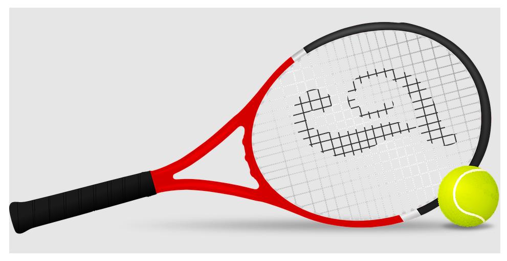 Como é que a superfície do ténis afecta o jogo?