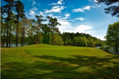 Dom Pedro Golf e Quinta Lago Laranjal