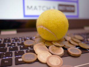 Tipos de apostas ao apostar no ténis