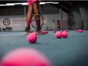 Um programa de ténis para jovens atletas em Portugal